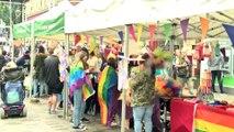 Calderdale's 1st Pride!