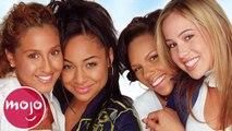 Top 10 Best Cheetah Girls Songs