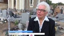 Hommage : Martyre de l'A10 : une nouvelle tombe pour Inass:
