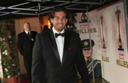 James Argent turns to Tyson Fury to lose weight