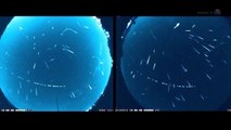 La Luna dificultará este año la observación de las Perseidas