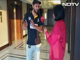Shahid Afridi Virat Kohli Has To Prove Himself As Captain