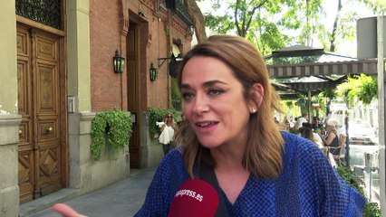 Toñi Moreno tranquiliza a sus seguidores tras el pequeño susto