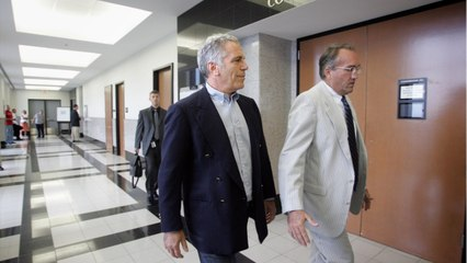 Jeffrey Epstein's Autopsy Needs More Information Before Conclusion Is Made