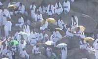 Haji 2019 – Jemaah Haji Khusus Maktour Lakukan Puncak Ibadah Haji