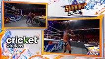 Kofi Kingston (c) vs. Randy Orton WWE Sumerslam 2019