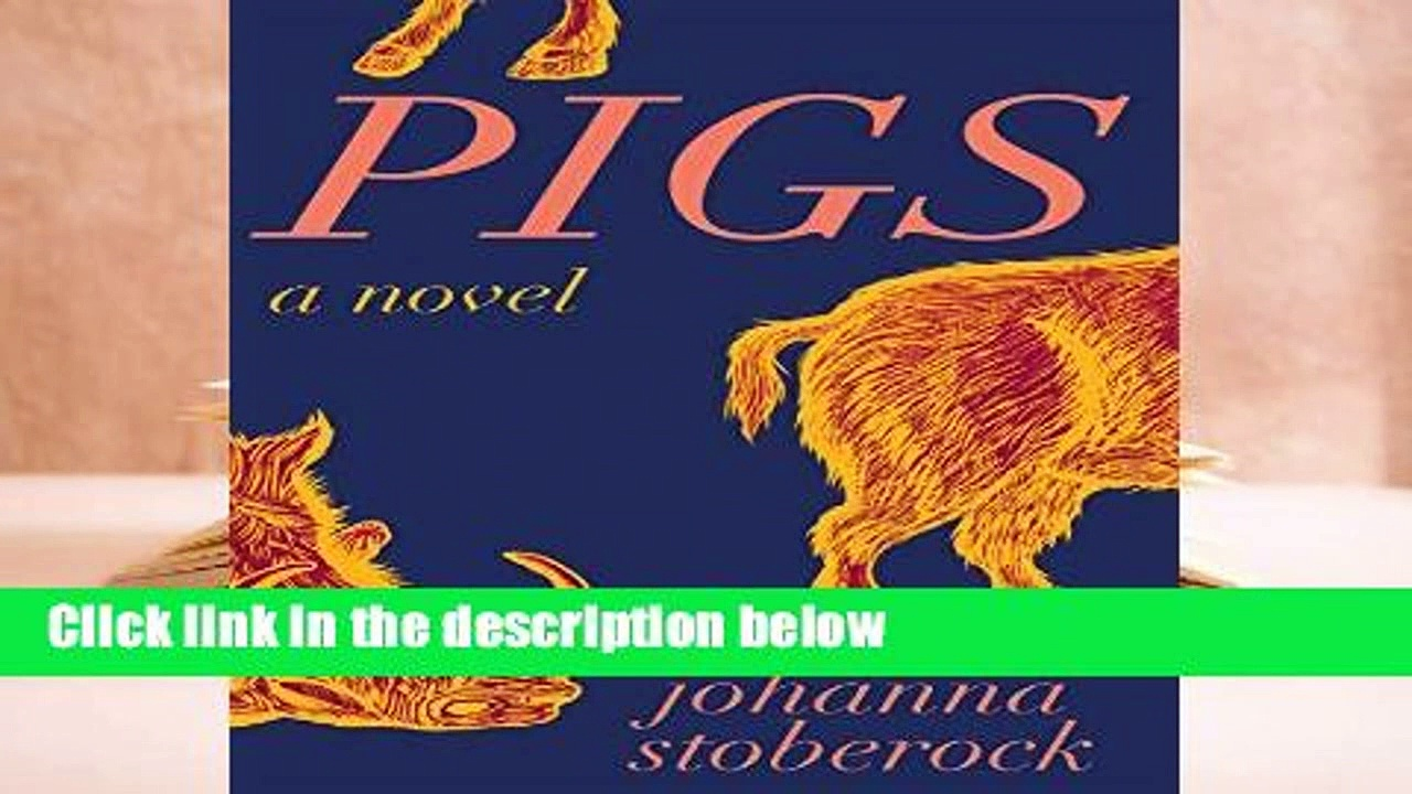[Read] Pigs  Review