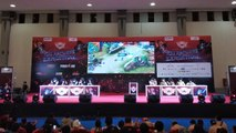 Main Mobile Legends Lawan Skuat Loko, JKT48 Guncang KAI Esports Exhibition