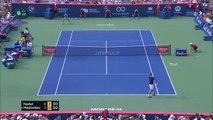 ATP Montreal: Nadal bt Medvedev (6-3 6-0)