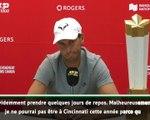 """Montréal - Nadal : """"Le plein de confiance pour l'US Open"""""""