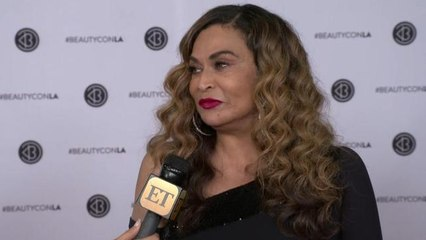 Why Tina Knowles Lawson is a Destiny's Child Reunion Tour STAN (Exclusive)