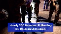 More Information On The Ice Raids In Mississippi