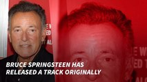 Bruce Springsteen Wrote Music For Harry Potter