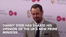 Danny Dyer Does Not Like Boris Johnson At All
