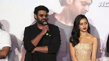 Saaho Trailer: Prabhas OPENS UP on his role in Saaho; Watch Video | FilmiBeat