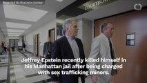 Federal Prosecutors Say Jeffrey Epstein Will Still Face Trial