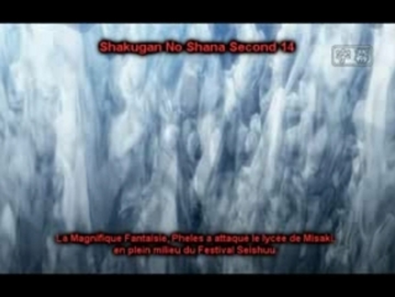 Shakugan No Shana II 14 VOSTFR - Part1 [IKD-Manga]