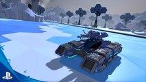 Battlezone - Trailer de lancement PSVR