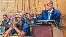 Le décès de Jeffrey Epstein en prison reste entouré de questions