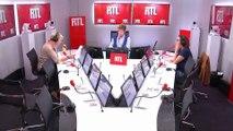 Le journal RTL de 8h du 12 août 2019