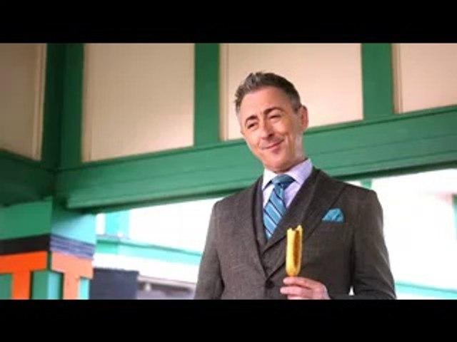Instinct (Season 2) Episode 10 #Trust Issues CBS TV Series HD