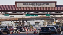 Arrest of Marines Suspected of Smuggling Migrants Points to Lucrative Trade   The New York Times