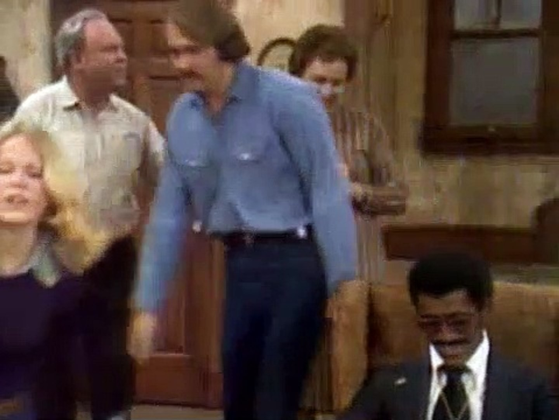 All In The Family Season 2 Episode 21 Sammy's Visit