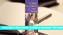 Do I Really Have to Teach Reading?: Content Comprehension, Grades 6-12 Complete
