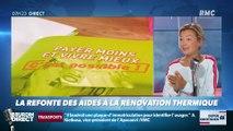 Dupin Quotidien : La refonte des aides à la rénovation thermique - 12/08