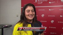 Andreescu on future_ 'I really believe that I can be No. 1 in the world'