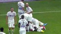 Le premier But de Chadrac AKOLO sous les couleurs de l'Amiens SC