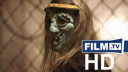 Halloween Haunt Trailer Englisch English (2019)