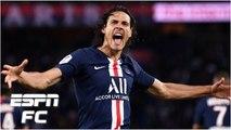 Edison Cavani & Kylian Mbappe lead PSG to victory over Nimes in Neymar's absence _ Ligue 1
