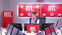 """Migrants : """"Il faut les encourager à rester chez eux"""", dit Brice Hortefeux sur RTL"""