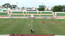 [FULL] | U18 Myanmar - U18 Timor-Leste | AFF U18 Next Media Cup 2019 | VFF Channel
