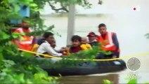 Inde : des inondations ravagent le sud-ouest du pays