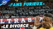 La presse mondiale réagit aux insultes du Parc des Princes sur Neymar