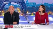 Le monde de Macron : Un rapport s'alarme des finances de la ville de Paris - 12/08