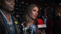 Marta Luisade Noruega y su nov chamán hablan de su historia de amor