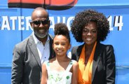 Viola Davis' daughter to pursue acting?