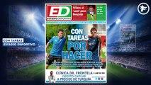 Revista de prensa 12-08-2019