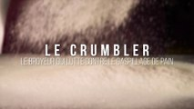 Le Crumbler, le broyeur qui lutte contre le gaspillage de pain