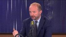 """CETA : Julien Bargeton dénonce """"une forme d'hypocrisie"""" de la droite et de la gauche"""
