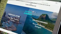 Cette jeune Youtubeuse a remporté un séjour d'un mois, tous frais payés, dans les îles de l'Océan Indien - VIDEO