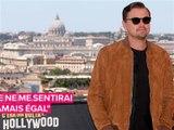 Leo DiCaprio déclare qu'il ne se sentira jamais égal aux autres acteurs