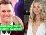 Tom Brady compare Gwyneth Paltrow à un cyborg