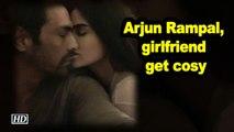 Arjun Rampal, girlfriend get cosy in latest photograph