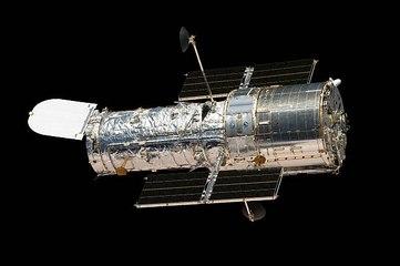 Hubble : le télescope aux nombreuses découvertes !