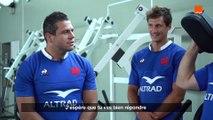 Sous la pression - Guirado-Serin-Slimani - Team Orange Rugby
