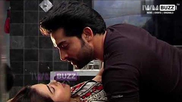 Divya Drishti: Romance between Drashti and Rakshit